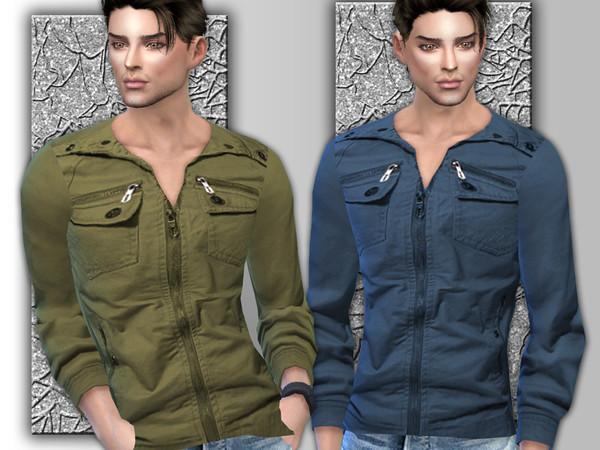 Мужская повседневная одежда W-600h-450-3004643
