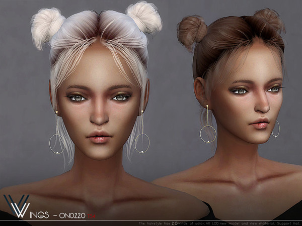 Женские причёски W-600h-450-3008043