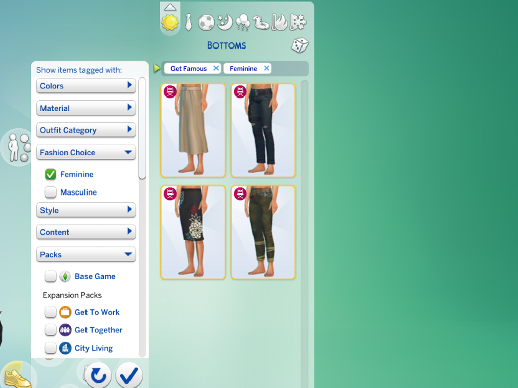 The Sims Resource - Over 1 Million FREE Downloads for The