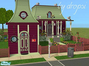 download sims 2 business lots