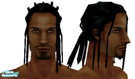 Sims 1 — Metalheads: Male 9 by Downy Fresh — For my fellow metalhead gamers :)