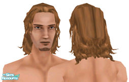 Sims 1 — Metalheads: Male 10 by Downy Fresh — For my fellow metalhead gamers :)