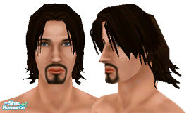 Sims 1 — Metalheads: Male 13 by Downy Fresh — For my fellow metalhead gamers :)