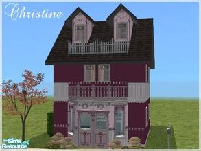 Storybook Cottage Mini Starter