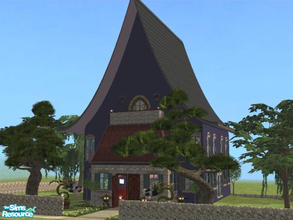 Downloads / Sims 2 / Lots / University Lots / Secret Society