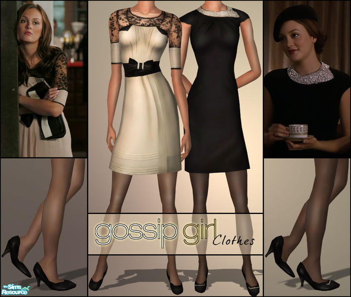 B Bettina S Gossip Girl Blair S Dresses