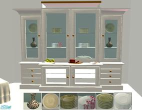 sims 2 kitchen cabinets sims 2 downloads china cabinet 26141