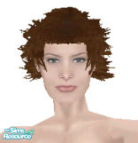 Sims 1 — Alice Cullen by frisbud — Alice Cullen, as portrayed by actress Ashley Greene, from the movie Twilight. Pale
