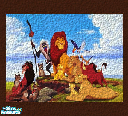 Lion King Rug Rugs Ideas