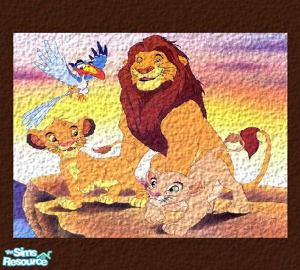 Lion King Nursery Rug Roselawnlutheran