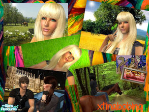 Sims 2 — Simmies by xtinabobina — A collection of my favorite screens. I hope you enjoy them! Please comment, or at least