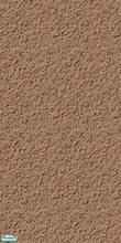 Sims 2 — Textured stucco walls-mocha by katalina — Stucco walls in popular colors, Enjoy!