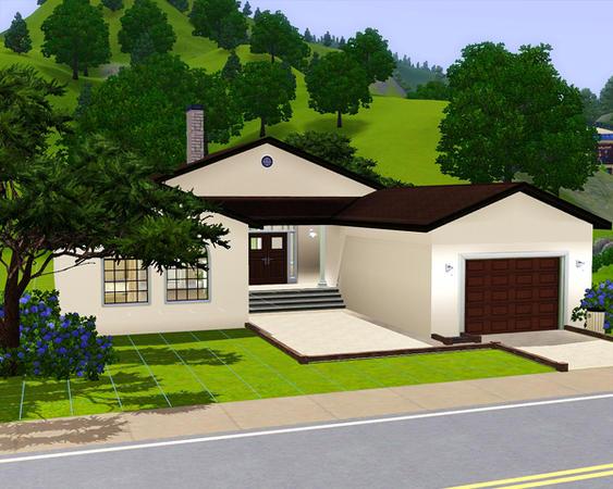 sandrakorb 39 s mediterranean bungalow one. Black Bedroom Furniture Sets. Home Design Ideas
