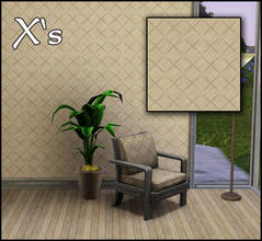 Sims 3 — X's by sim_man123 — Made by sim_man123 from TSR.