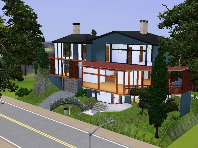 Xiamc 39 S Le Wanabeh Hoke The Cullen 39 S House