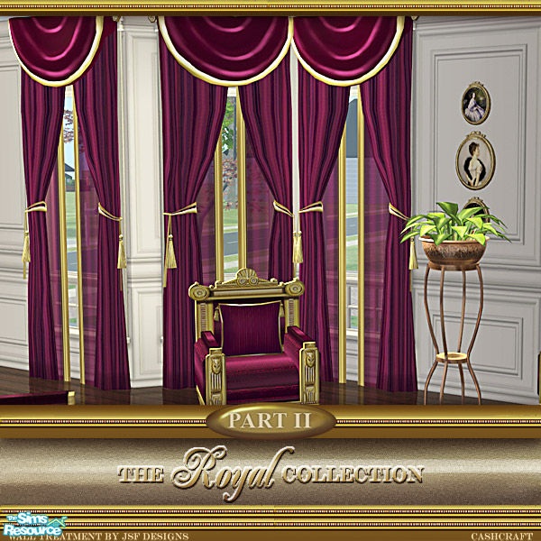 Petworth England Georgian Interiors Royal Bedroom Royal Bed