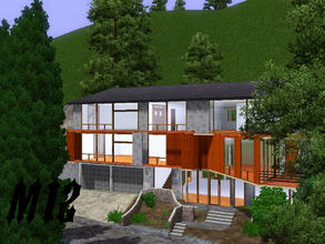 cullen house & Sims 3 Downloads - \u0027cullen house\u0027