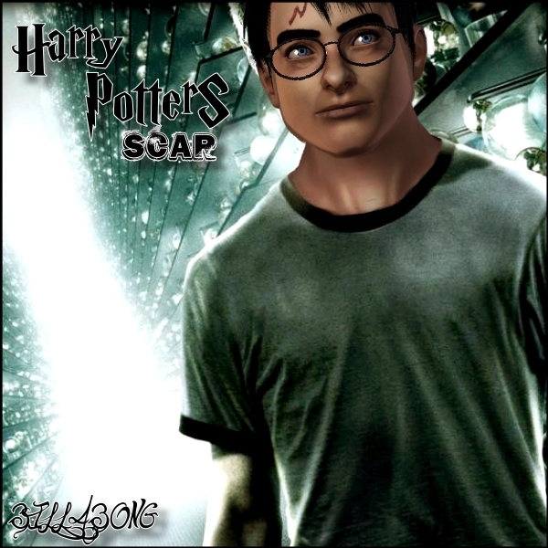 Billabongs Harry Potters Scar