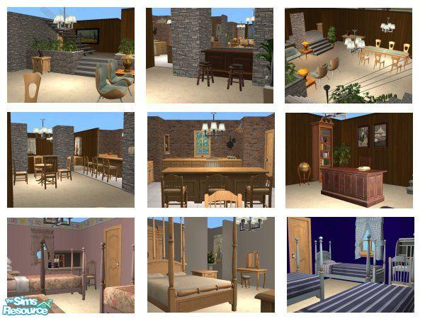 Wolfsim     s The Brady Bunch HouseThe Brady Bunch House