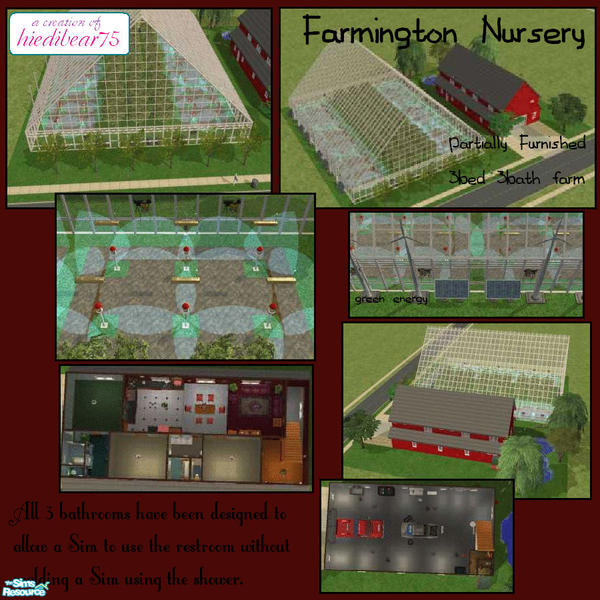 Farmington Nursery