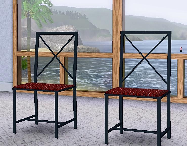 TheNumbersWoman u0026#39;s Ikea Granas Dining Chair