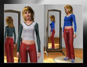 Opinion sims 2 boob clothes apologise, but