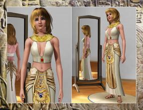 free sims 3 clothing 39 egypt 39