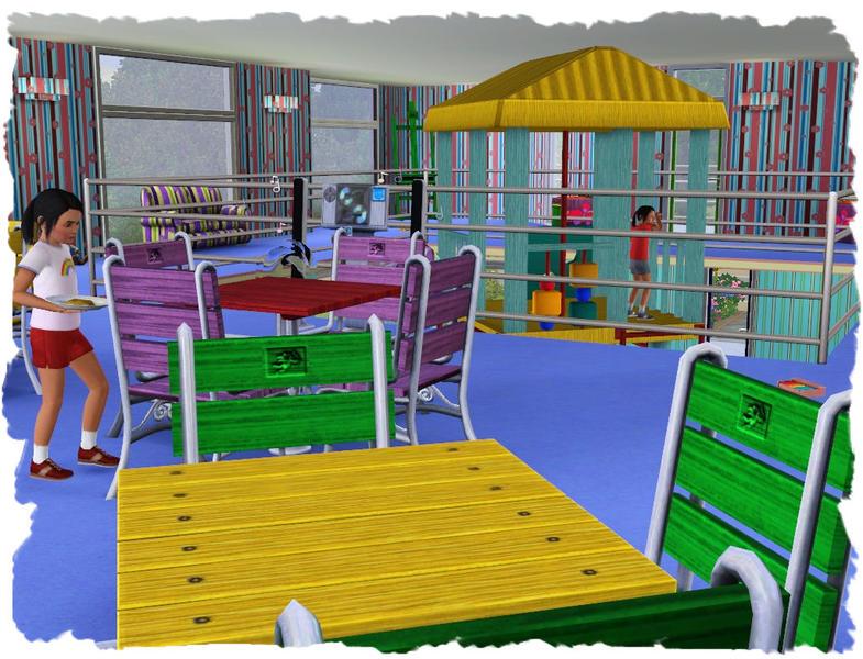 PenelopeT s Jungle Gym Indoor Playground