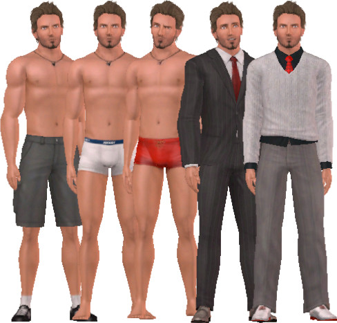 Sims Adult Version 20
