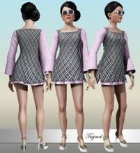 Sims 3 — Young Adult Everyday-03 by TugmeL — By TugmeL@TSR
