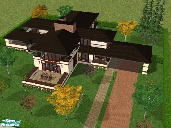919183 on Custom Home Floor Plans