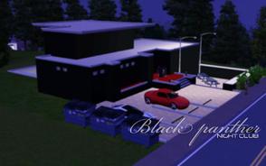 Sims 3 Downloads Night Club