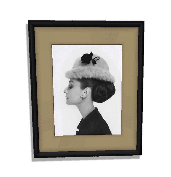 Ancsie18 S Audrey Hepburn Portrait