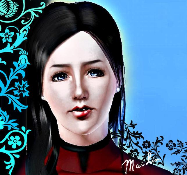 Mai Lin