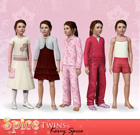 Spice twins pic 25