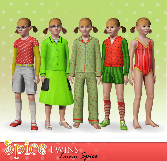 Spice twins pic 4