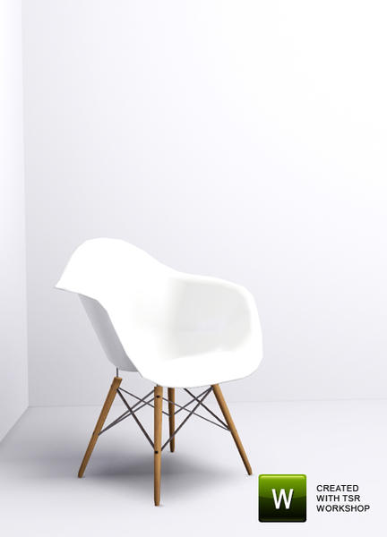 N A N U S Eames Chair 5