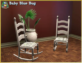 Sims 3 Downloads Rocking Chair