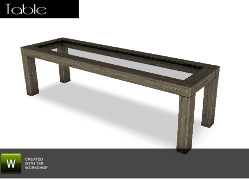 Angelas Nola Dining Table : 1368748 from www.thesimsresource.com size 500 x 361 jpeg 49kB