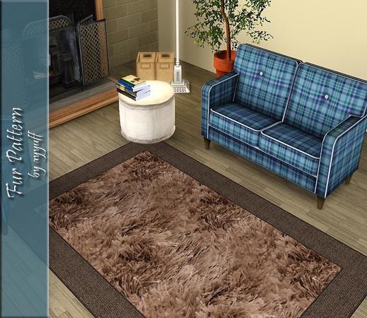 Ayyuff's Fur Carpet 02