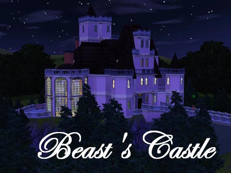 Sbrizolone S Beast S Castle