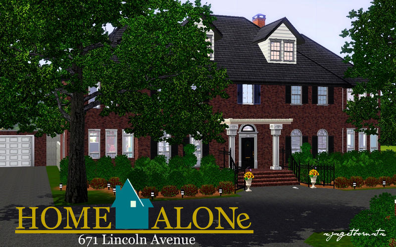 download home alone 4