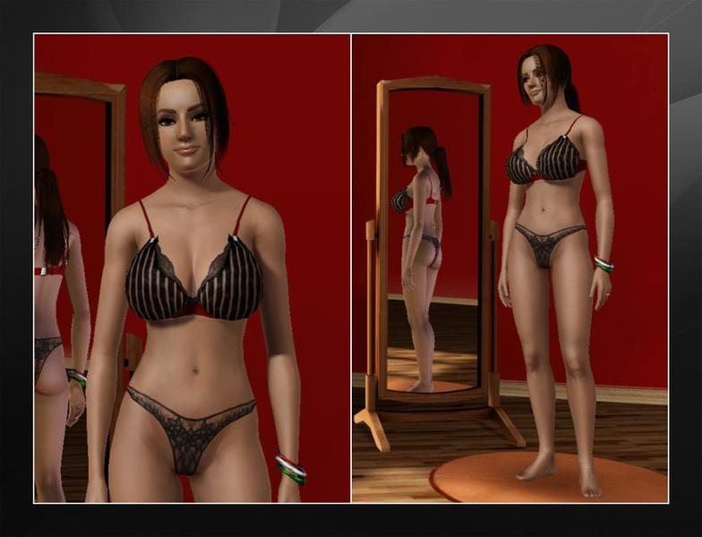 sims big boobs