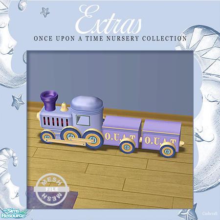 cashcraft s ouat nursery extras nursery train mesh Cartoon Toy Chest Plastic Toy Chest