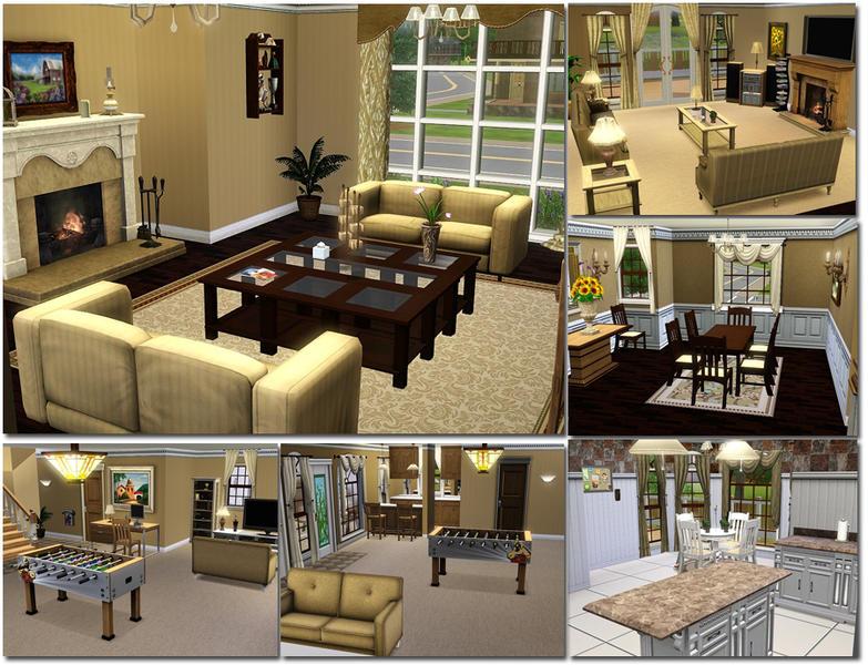 Illiana\'s The Austin - Split Foyer Home