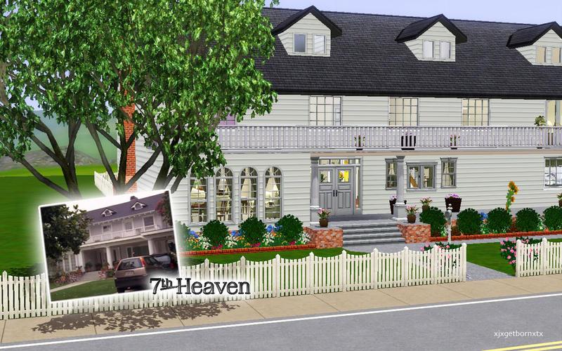 Xjxgetbornxtx31 39 S Camden Home 7th Heaven