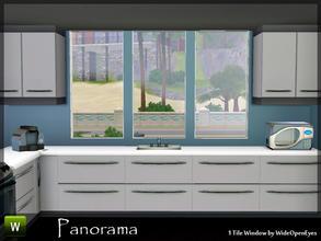 kitchen counter window height panorama counter window sims windows kitchen counter