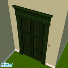 Sims 2 — Ofb7- Elevator by simmyfan2852 — Part of the Open for Business set 7
