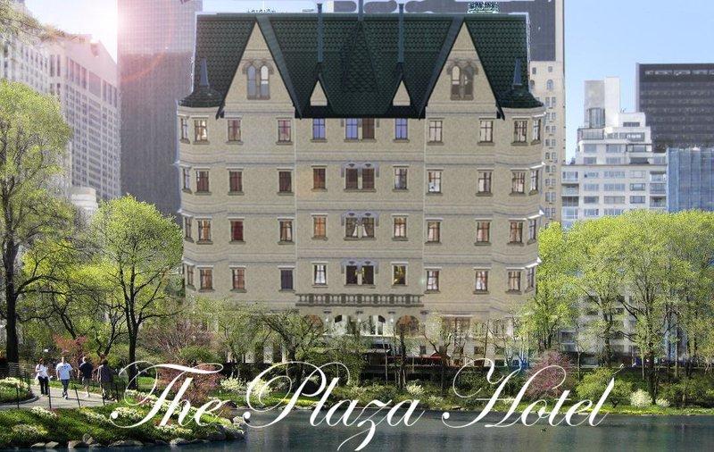 Sbrizolone S The Plaza Hotel
