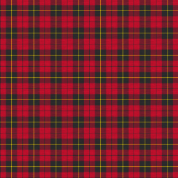 Tartan Pattern tmross4's clan tartan patterns
